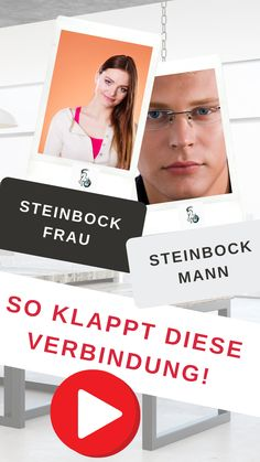 Steinbock Mann Und Stier Frau