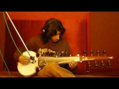 Beethoven's Ode to Joy - On the Sarod by Praashekh Borkar - fusion