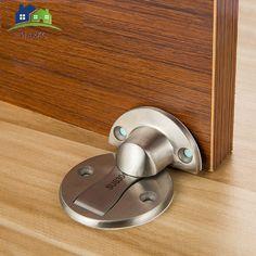 Magnet Door Stops Stainless Steel Door Stopper