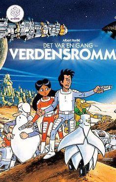Det var en gang - verdensrommet (4-disc), Il était une fois... L´espace, DVD, film fra Dvdhuset. Om denne nettbutikken: http://nettbutikknytt.no/dvdhuset-no/