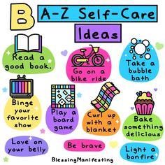 Mental And Emotional Health, Mental Help, Self Care Bullet Journal, Mindfulness For Kids, Self Care Activities, Self Compassion, Self Care Routine, Coping Skills, Free Blog