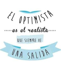 Frase optimista
