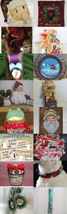 TEAMHAHA CIJ OFFERINGS by Becky McKinzie on Etsy--Pinned with TreasuryPin.com