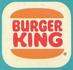Burger King logo (1969 - 1994)