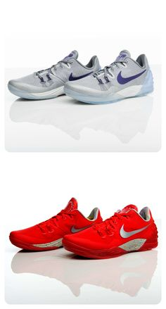 Itching for more venom? We've got the antidote. New colors of the Nike Kobe Venomenon 5 are available here.