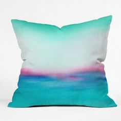 In Your Dreams by Laura Trevey Throw Pillow