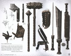 The Hobbit: An Unexpected Journey Costume and props » LARP costume