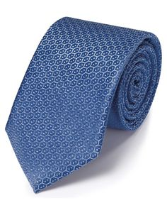 Buy our Royal silk wire lattice classic tie exclusively from Charles Tyrwhitt of Jermyn Street, London. Tie A Necktie, Charles Tyrwhitt, Man Up, Dapper Men, Wire, Elegant, Classic, Stuff To Buy, Style