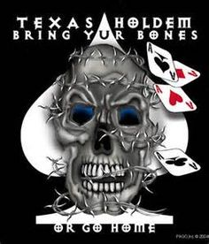 Texas HoldEm Poker Clip Art - Bing Images Ring Game, Poker Party, Poker Night, Poker Face, Game 1, Skull Art, Cowboys, Bing Images, Texas