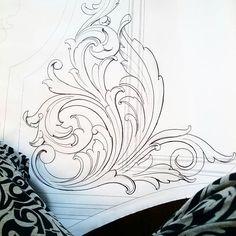 #эскиз#проект#проектирование#Орнаменты#узор#ручнаяработа#искусство#иконостас#рисую#рисуноккарандашом#красотища#творчество#декор#drawingart#zeichnung#baroque#ornament#design#pencilart#art#patterns#decoration#immagine#furniture#ink#sketch