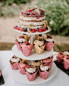 Cupcakes, Wedding, Wedding Cakes, Pies, Simple, Valentines Day Weddings, Cupcake Cakes, Weddings, Marriage