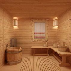 18 Effects Of Different Cultures On Home Decoration - Top Do It Yourself Projects Hygge, Portable Sauna, Outdoor Sauna, Sauna Design, Steam Sauna, French Country Dining, Sauna Room, Steam Room, Saunas