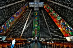 Image result for catedral rio