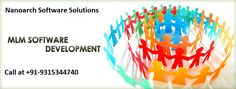 Nanoarch Software is one of the leading mlm software company in Delhi develop software for mlm companies