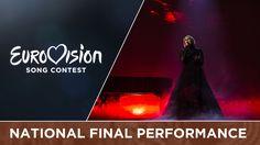 Norma John - Blackbird (Finland) Eurovision 2017 - National Final Perfor...