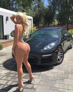 """NICOLETTE SHEA™ (@nicolette_shea) on Instagram: """"I'm your Bikini-Driver, where we going BOSS? Just touched down in PERU for the week.."""""""