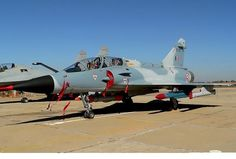 Indian Air Force Dassault Mirage Modernisation is going extremely slowly despite HAL employees being sent to France to gain practical experience. Military Helicopter, Military Aircraft, Indian Air Force, France, Fighter Jets, Past, Aviation, India, Past Tense