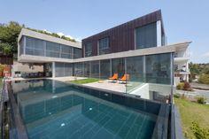 Casa en Voula -  Spacelab #Arquitectura