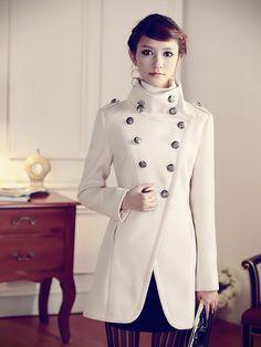 casaco militar