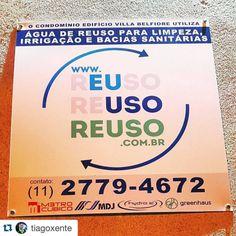 #Repost @tiagoxente with @repostapp.  Reduza sua conta de...