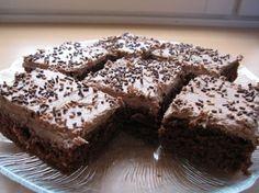 Food N, Food And Drink, Sweet Recipes, Cake Recipes, Finnish Recipes, Cake Bars, Sweet Pastries, Sweet Pie, Sweet Tooth