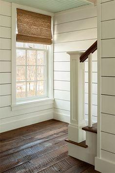rumah woodplank
