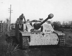 StuG III Ausf G | WW2 tanks | Flickr