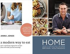 The Best New Cookbooks for Cooking for Two Vegetarian Recipes, Cooking Recipes, Best Cookbooks, Tasting Table, Cooking For Two, Dinner For Two, Yummy Food, Make It Yourself, Dining Room