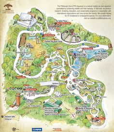 Best Zoos in the USA Passport to Edens US Zoo Guide San diego