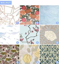 Best Wallpaper Roundup Ever :: Emily Henderson