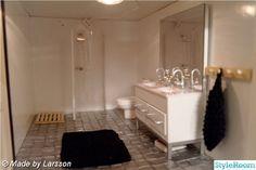 dollhouse, dollhouse, lundby, bathroom