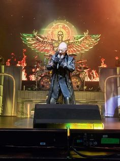 Rob Halford, Defender Of The Faith, Primal Fear, Judas Priest, Defenders, Cool Bands, Heavy Metal, Rock, History