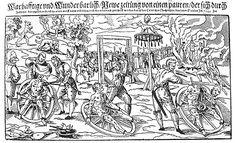 Old Time Farm Crime: The Werewolf Farmer of Bedburg - Modern Farmer
