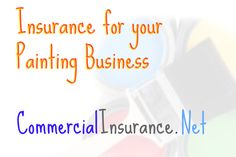 #painters We want to help you protect your business and keep your mind at ease. At CommercialInsurance.Net, we are only going to sell you the insurance coverage you need, no more, no less. Our goal is to help you protect your business as efficiently as possible. Choose a business insurance type above to find your free general liability insurance quote from preferred commercial #insurance companies, or you can speak with one of our agents today.