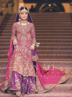 Most Affordable Pakistani Bridal Designers: The dress worn by a bride is not merely any dress.Shop from our Elegant Pakistani Bridal Dresses Online, Bridal Mehndi Dresses, Walima Dress, Shadi Dresses, Pakistani Formal Dresses, Pakistani Wedding Outfits, Bridal Dress Design, Pakistani Bridal Wear, Pakistani Dress Design
