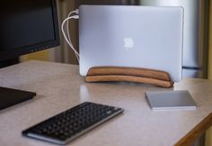 DIY Vertical Laptop stand in 2018   Do It Yourself ...
