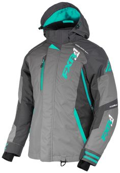 In the last 30 years, the evolution of fashion has been around parallel with contemporary Snowmobile Clothing, Kids Winter Jackets, Snowboarding Gear, Evolution Of Fashion, Winter Gear, Riding Gear, Sport Wear, Jacket Style, Shirt Outfit