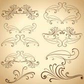 16125666-vintage-calligraphic-design-elements-and-dividers.jpg 168×168 pixels