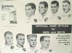 Hair... the way you like it. http://earth66.com/vintage/hair-way-like/