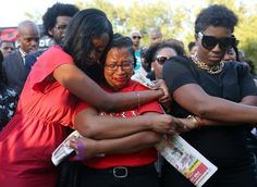 On the Death of Sandra Bland and Our Vulnerable Bodies - The New York Times