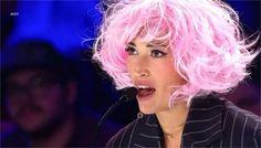 nina zilli italia's got talent - Cerca con Google