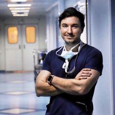 Medic român: Vom atinge imunitatea colectivă, iar Covid19 va fi o gripă Roman, Medical, Fictional Characters, Medicine, Fantasy Characters, Med School, Active Ingredient