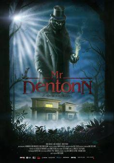 Mr. Dentonn (2014), Ivan Villamel. Short film.