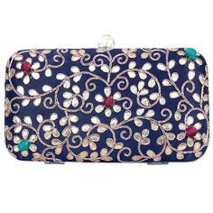 #Gotapatti #BoxClutch  @maalpani Work Purse, Embellished Purses, Zardozi Embroidery, Bridal Clutch, A Perfect Day, Clutch Bags, Hair Ornaments, New Love, Evening Bags