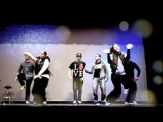 ▶ Flame Move Hip Hop Dance - YouTube