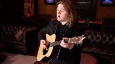 """Our On The Road crew caught up with Scottish singer Lewis Capaldi at the House of Blues Dallas Foundation Room to record his song """"Mercy. House Of Blues Dallas, Living Legends, Greatest Songs, Famous People, Singers, Random Stuff, Celebs, Artists, Wallpaper"""