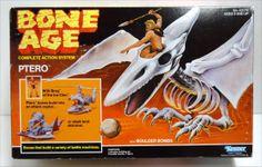 Ptero Bone Age MIB C-9