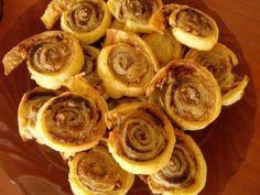 (zdroj: Tortyodmamy.sme.sk / ema001) Sweet Recipes, Snack Recipes, Snacks, Chips, Treats, Breakfast, Food, Basket, Tapas Food
