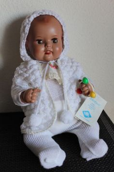 Schildkroet-Baby-Strampelchen-45cm-limitiert-Klassik-Kollektion-Art-9045939