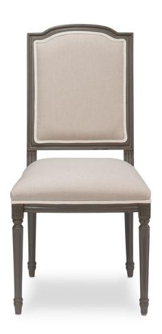 Side Chair-1433241 from Lillian August - Furnishings   Design
